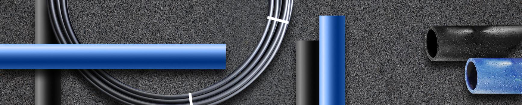 Systemy rurowe do wody, kanalizacji, gazu, ścieków, rury warstwowe