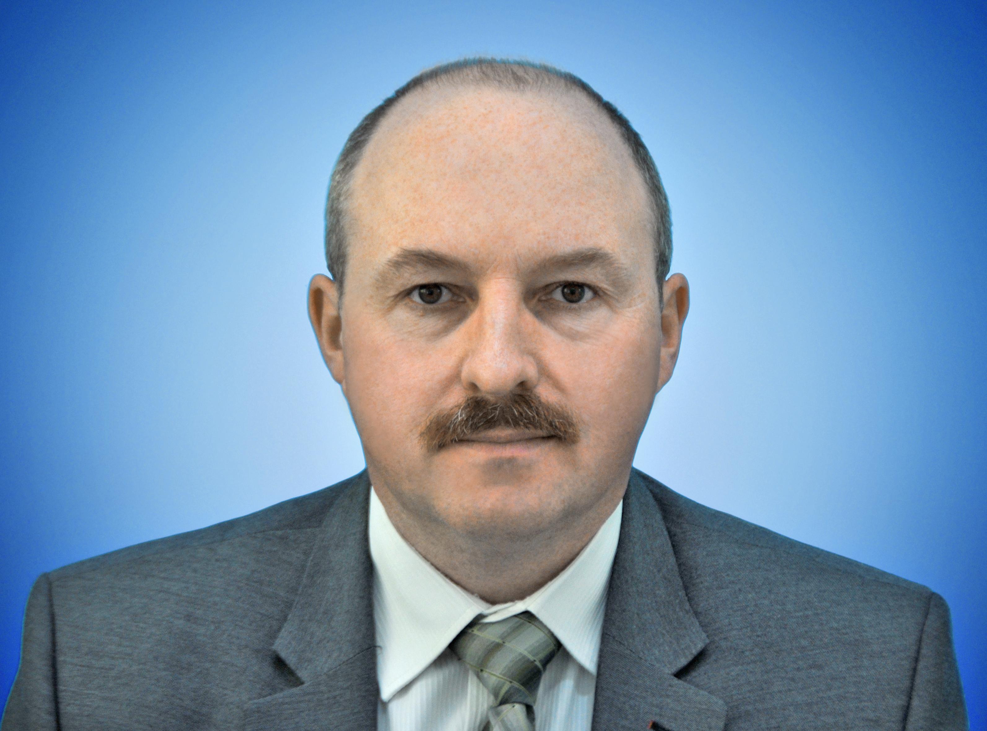 Zbigniew Syzdek